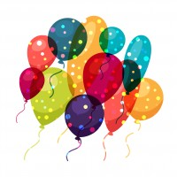 6. Geburtstag, ERP-Modul, 6th birthday, ERP module, module ERP/PGI, 6ème anniversaire